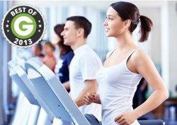 6 Wochen Fitness-Studio für 29 Euro @Groupon