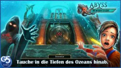 Abyss: the Wraiths of Eden (Full) für iPhone, iPad,iPod touch und Mac GRATIS statt 5,99 Euro im iTunes Store