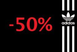 Adidas.de: bis 50% Adidas-Sale auf über 3000 Produkte
