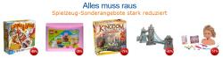 Alles muss raus! Spielzeug Sonderverkauf auf Amazon z.B. Amewi 25064 Helikopter für 21,74€  (Idealo 30,89€)