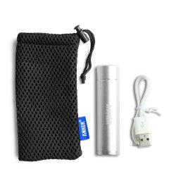 Amazon: Astro Mini 3000mAh Power Bank Externer Akku Pack und Ladegerät EUR 14,99 (Silver)
