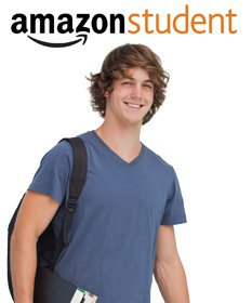 Amazon Student feiert ersten Geburstag mit tollen Preisen @amazon
