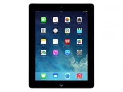 Apple iPad 4. Generation mit Wi-Fi 32 GB, schwarz für 499€ zzgl. Versandkosten [idealo 539,59€]@ gravis