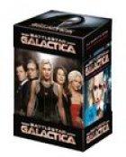 Battlestar Galatica – die komplette Serie für nur 28,97€ versandfrei @Amazon