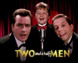 Bei Amazon: Two and a half men Staffel 1-9 für je nur 9,99€