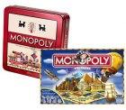 Bei galeria-kaufhof.de: Monopoly Weltreise oder Nostalgie für je 19,99€ ink. Versand