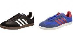 Bei Javari: Adidas Samba Retro Sneaker ab 24,98€ mit Versand, versch. Modelle