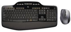 Bei MeinPaket als B-Ware: Logitech Wireless Desktop MK710 für nur 54,99€ mit Gutscheincode