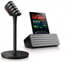 Beim Dealclub: Philips AEA7000 kabelloses Mikrofon und Bluetooth Lautsprecher für nur 49,99€ [Idealo: 59€]