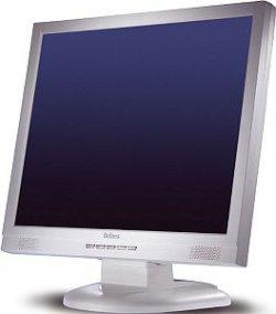 Belinea 101710 17 Zoll TFT Monitor mit Lautsprecher für nur 19,99 € inkl. Versand (generalüberholt) @eBay