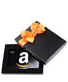 Amazon Spanien: Für 40€ kaufen und 10€ Gutschein erhalten, bzw. für 200€ kaufen und 50€ Gutschein