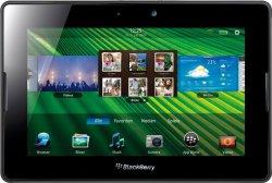 BlackBerry PlayBook Tablet 64 GB (B-Ware) für nur 89,99 Euro inkl. Versand (124,89 Euro Idealo) bei eBay