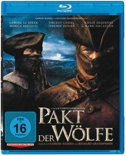 Blu-rays für 7,77€ + 15% Gutschein @buch.de