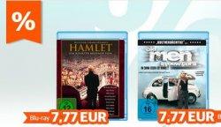 Blurays für 7,77€ bei Buch.de (amazon hat mitgezogen)