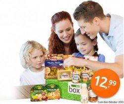 Brandnooz Cool Box für 12,99€ mit neue Produkte@ brandnooz.
