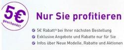 Brille24: Wintersale bis zu 35% bis 02.02.14 + 5 Euro Gutschein