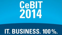 CeBit 2014 Tickets GRATIS durch Newsletter Abo von Microsoft.com
