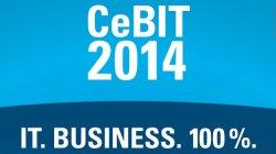 CeBit 2014 Tickets GRATIS @cebit.de