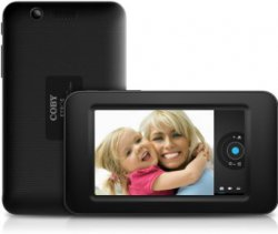 Coby Kyros MID4331 4,3″ Tablet-PC für 34,99€ inkl. Versand @Amazon