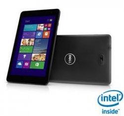 Dell Venue 8 Pro Windows 8.1 Tablet für 204€ inkl. Versandkosten – Preis gilt NUR bei 0% Finazierung (statt 249€) @notebookbilliger.de