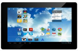 Denver TAC-90011 9Zoll Android 4.0 Tablet (B-Ware) für nur 83,95 € @Dealclub