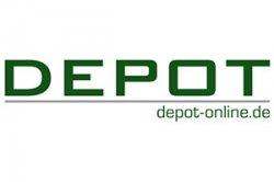 Depot-Online:Gutscheincode über 10€ – Mindestbestellwert 0€ – Versandkosten 4,95€
