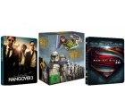 Die DVD/Bluray Angebote der Woche bei Amazon: Star Wars: The Clone Wars, Hangover 3…