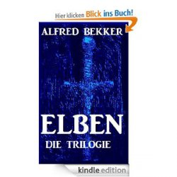 Die Elben Trilogie eBook GRATIS @Amazon