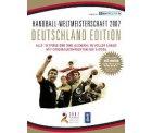 DVD BOX Handball WM 2007 – Deutschland Edition für nur 1,95€ zzgl.VSK @ardvideo-shop