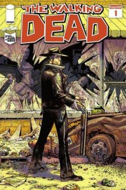 eBook (Comic)The Walking Dead – Kapitel 1  kostenlos bei Google Play