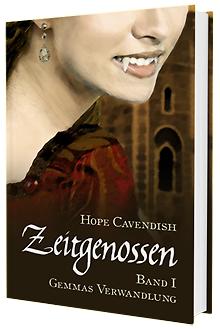 eBook Zeitgenossen – Gemmas Verwandlung [Kindle Edition] für 0,99 € @Amazon
