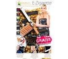 Elektronische Zigarette mit Aroma Depot – Mix, Starterset, GRATIS (statt 29,90 €uro) @pearl.de
