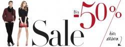 Fashion-Sale bei amazon, bis zu 50 % Rabatt im Wintersale in vielen Kategorien