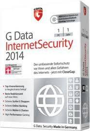 GData Internet Security 2014 (1 User) kostenlos (Mindestbestellwert: 30 Euro) [idealo 16,90€] @Conrad.de