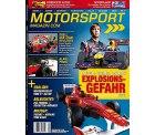 Gratis: 1x Motorsport Magazin | muss nicht gekündigt werden, da kein Abo @motorsport-magazin.com