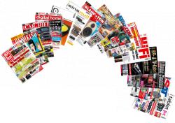 Gratis: 3 Monate ,15 HiFi-Zeitschriften als Pdf download lesen für 0€ statt 17,97€@