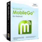Gratis bis 10.01 ( statt 39,99€ ) MobileGo für Android @wondershare