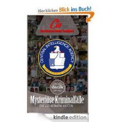 Gratis-eBook: CIA-Das Gesicht hinter Facebook @Amazon