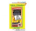 Gratis eBook – Liebster Mitbewohner @amazon.de