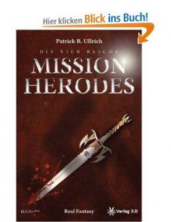 Gratis-eBook: Mission Herodes – Die vier Reiche @die-vier-reiche.de