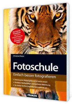 Gratis Fotoschule- Einfach besser fotografieren Ebook als PDF @franzis.de