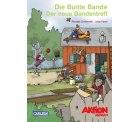 Gratis-Kinderbuch: Die Bunte Bande (für 8 bis 11jährige) von der Aktion Mensch