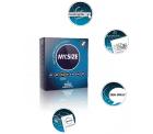 Gratis Kondom Testpackung bestellen Versandkostenfrei@ my-size-condoms