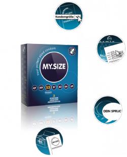 Gratis Kondom Testpackung Bestellen Versandkostenfrei At My Size