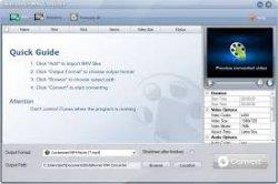 Gratis NoteBurner M4V Converter v4.0 für Windows @Glarysoft.com