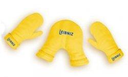 Gratis Pärchenhandschuhe erhalten beim Kauf von 3 Bahlsen- oder Leibnitzprodukten