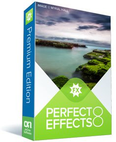 GRATIS Perfect Effects 8 Premium Edition Vollversion statt $99 für 0,00€ @ononesoftware