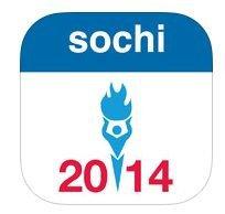 Gratis Sotschi Winterspiele 2014 App für iPhone, iPad und Android