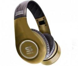 Heute ab 20 Uhr bei MediaMarkt: Soul SL300 gold HiFi-Kopfhörer & weitere Angebote – Preis steht noch nicht fest – kommt von mir :)