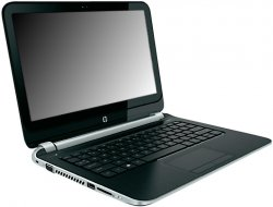 HP Weekend Aktion: Bis zu 200 Euro sparen.Z.B. HP Pavilion 11-e010sg TouchSmart Notebook PC für 319,00 Euro (statt 377,58 Euro Idealo) bei HP